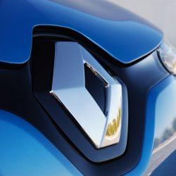 Renault Serviceaftale