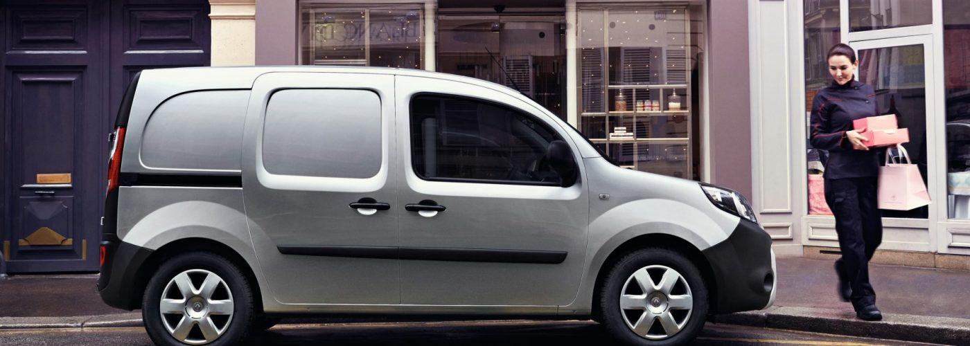 Renault Kangoo - Sondrup Bilcenter (1)