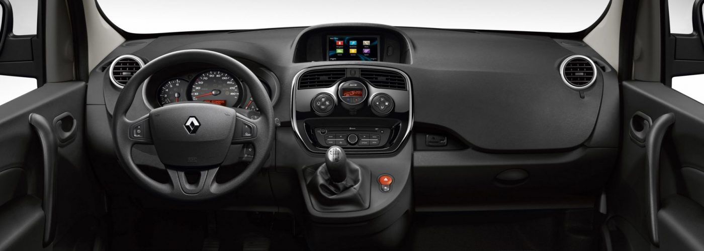 Renault Kangoo - Sondrup Bilcenter (2)