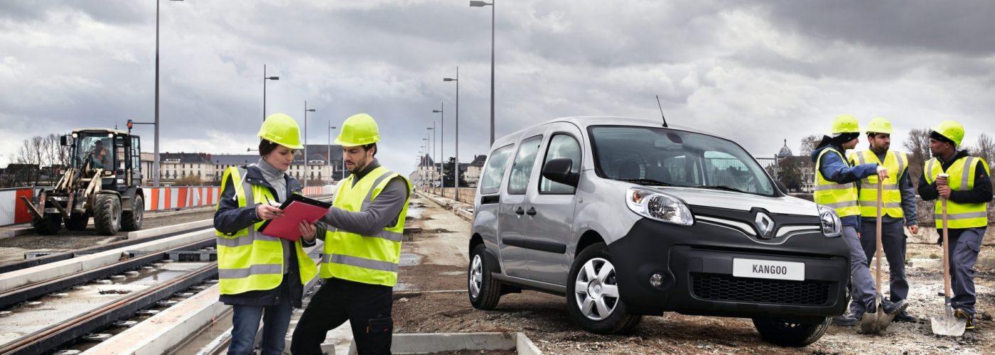 Renault Kangoo - Sondrup Bilcenter (3)