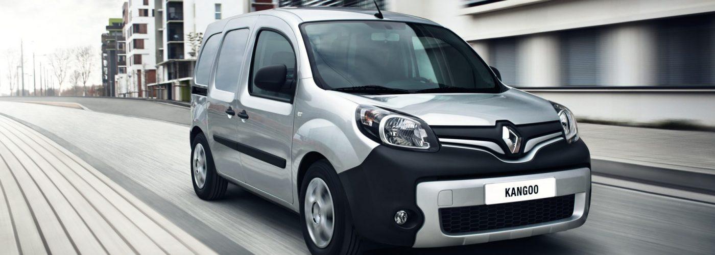 Renault Kangoo - Sondrup Bilcenter (5)
