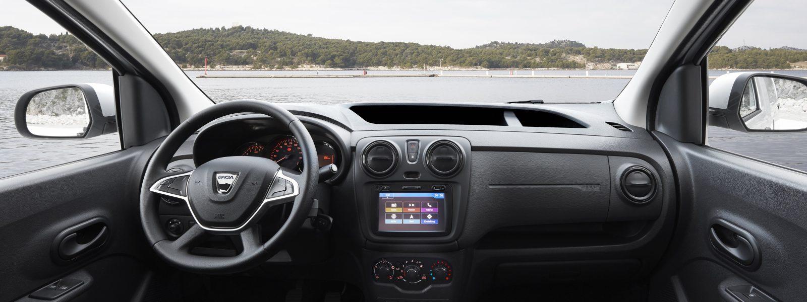 Dacia Dokker - Sondrup Bilcenter (5)