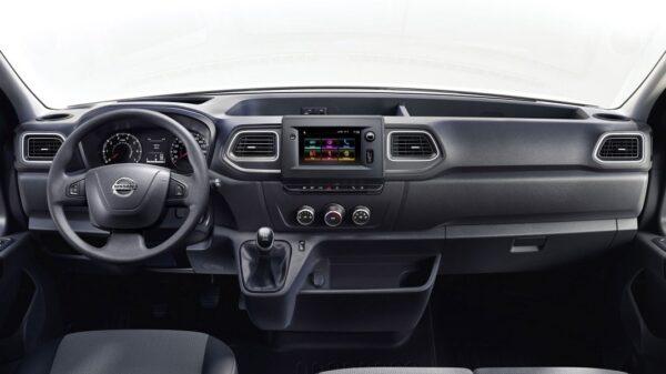 NV400 Komfort